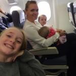 På vej fra Sdr Strøm til Nuuk