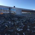 Isa's skole